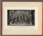 Work 58 of 58 Title: San Francisco Fire Underwriters at the M... Date: 1896 February
