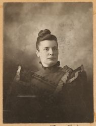 Miss Hannah Jane Ewin