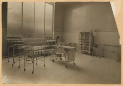 Operating Room #2 (right side)