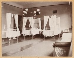 Annual Ward