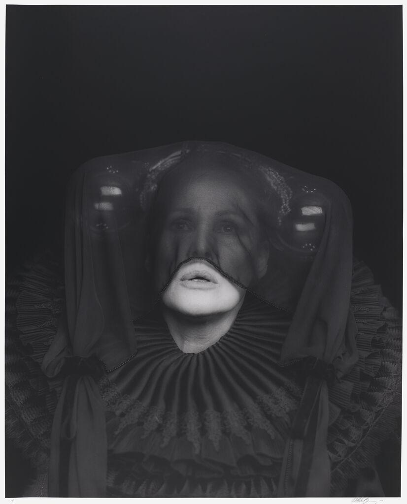 Matthew Barney Cremaster 5: The Queen of Chain