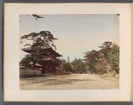 Work 16 of 50 Title: Sh[?]ua, Tokio Creator: Tamamura, Kozaburo Date: ca. 1880