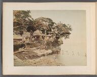 Work 22 of 50 Title: Honmoku Creator: Tamamura, Kozaburo Date: ca. 1885
