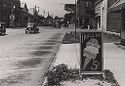 Untitled (Main Street, Plain City, Ohio)
