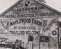 Untitled (Maplewood Farm, Central Ohio)