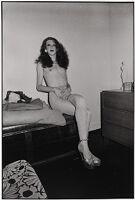 Marlene At Home With Venus De Milo, Boston