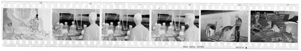 Untitled (U.s. Soldiers And Vietnamese Workers, Vietnam)