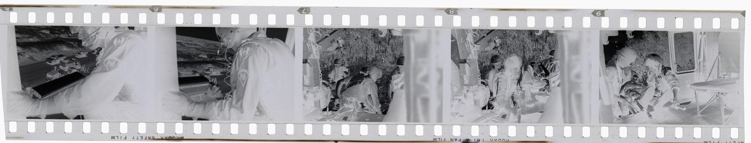 Untitled (57Th Medical Detachment, Vietnam)