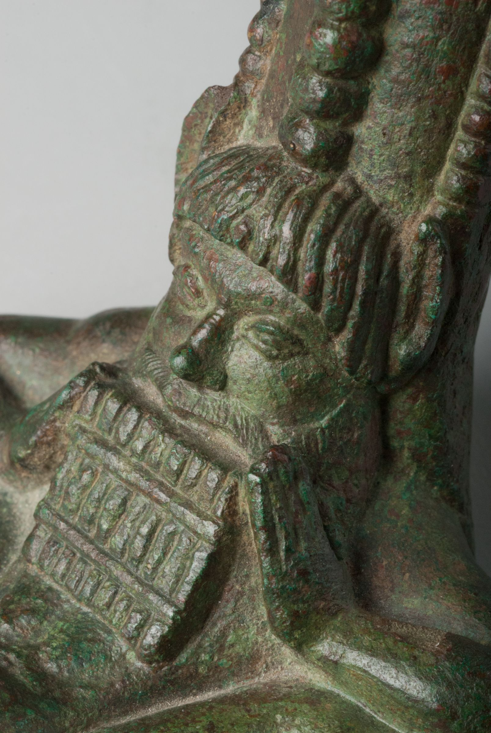 Ancient Mediterranean and Near Eastern Bronzes at the Harvard Art Museums