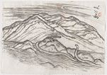 Untitled (Two Serpents in a River)