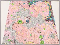 Geologic Map Of The Sinus Iridum Quadrangle Of The Moon