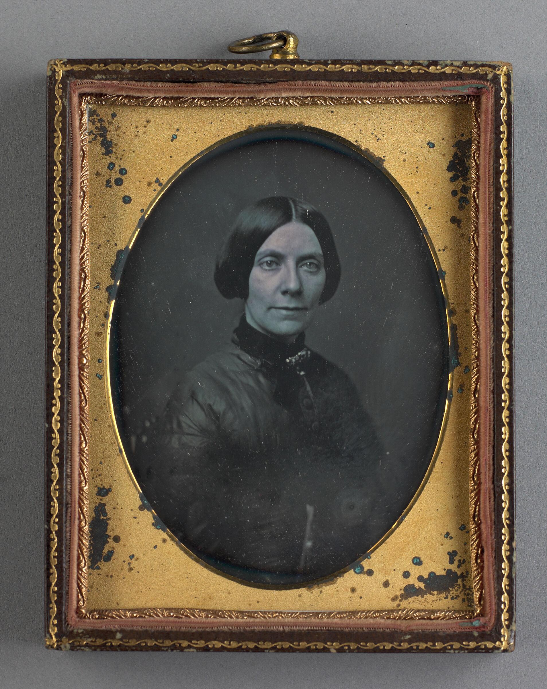 Emma Dorothy Eliza Nevitte Southworth (1819-1899)