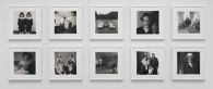 A Box of Ten Photographs
