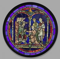 Scene from the Life of Thomas Becket
