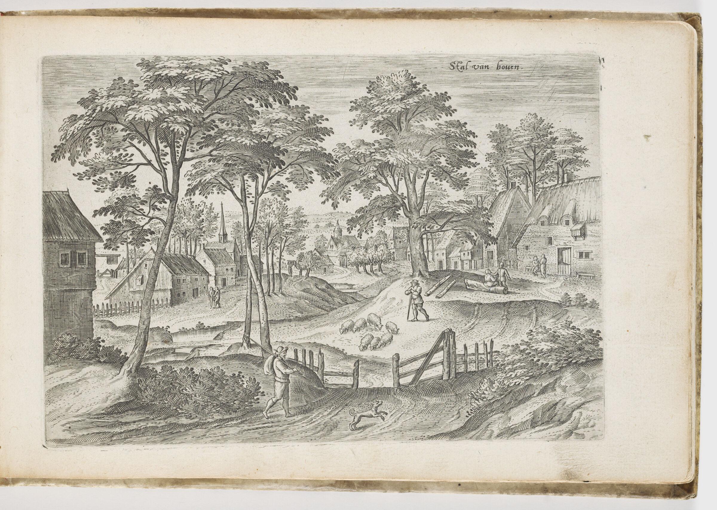 Sfal Van Bouen
