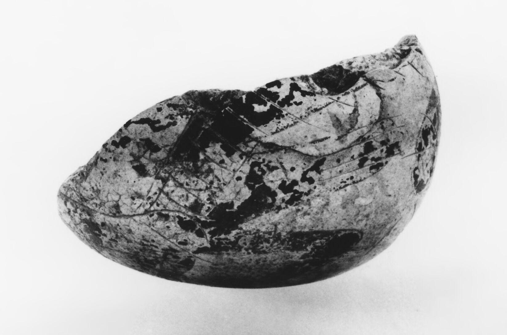Early Corinthian Alabastron Fragment