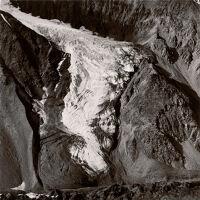 Tongue Of Matanuska Glacier