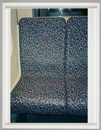 U-Bahn Sitz