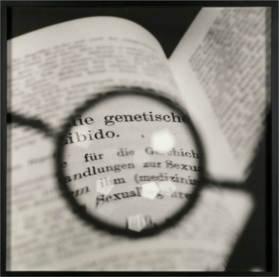 Freud's Glasses - Viewing A Text By Jung Ii
