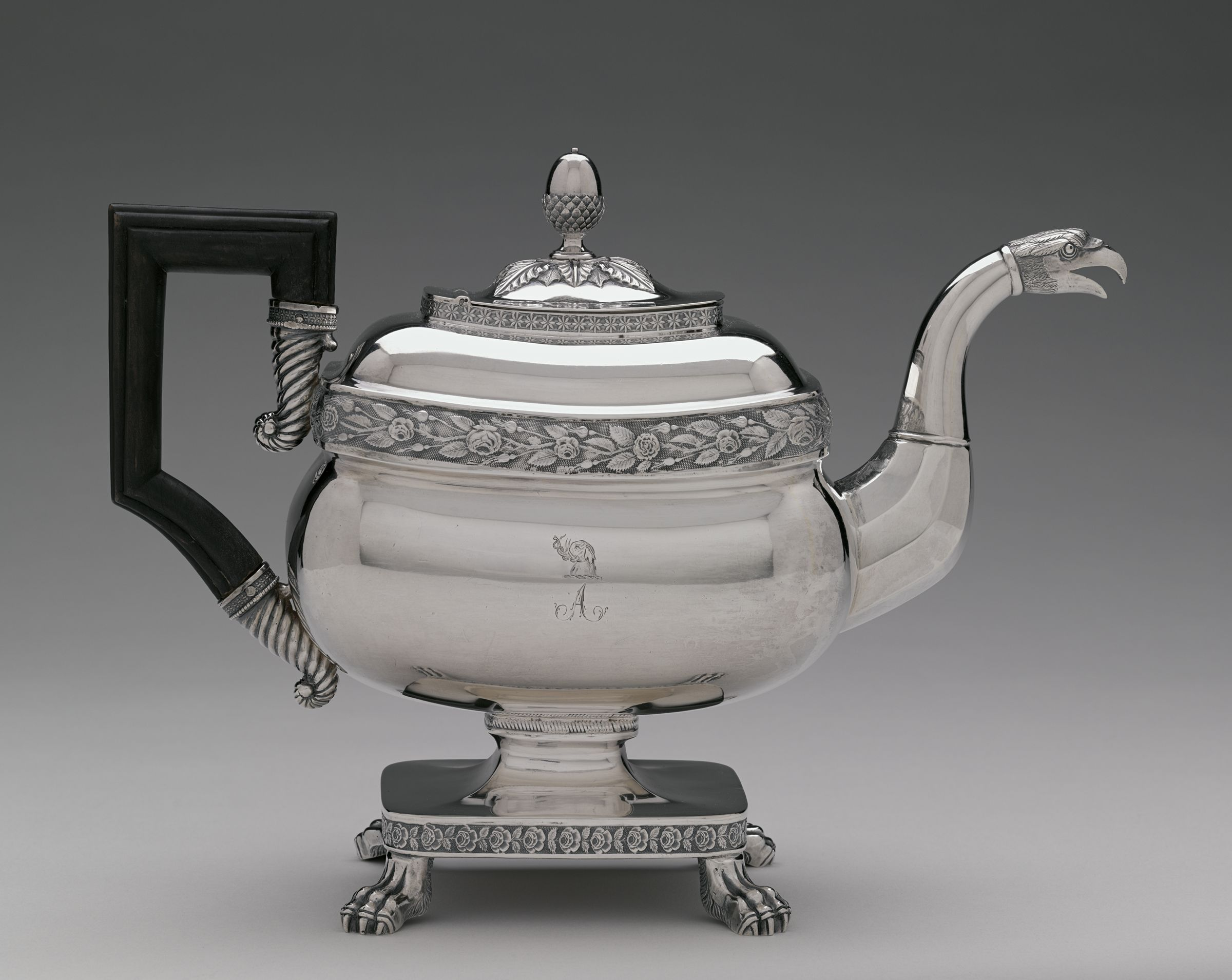 Coffee Pot For