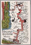 Bauhaus Exhibition Postcard No. 19