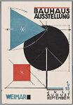 Bauhaus Exhibition Postcard No. 11