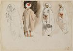 Study of Arabs