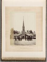 Poplar Grove Church