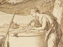 Study For A Frontispiece