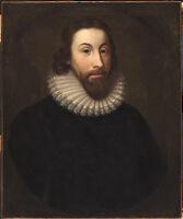 John Winthrop (1588-1649)