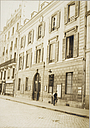 Education, Social and Political: France. Paris. Musée Social: Social Conditions in Paris, France: 1905: The Musée Social: Paris.   Social Museum Collection