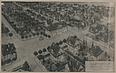 Government, City: Germany. Darmstadt. Town Plan: Garden Suburb Hohler Weg: Garden City, Germany: Garden City: Hohler Weg: Plans by the Municipal Building Department Darmstadt 1910: [Stadtbaurat Buxbaum]..   Social Museum Collection