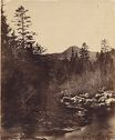 Untitled (View Of The White Mountains, New Hampshire)