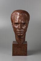 Head Of Fritz Von Unruh