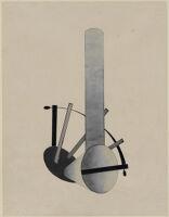 Bauhaus Analytical Exercise