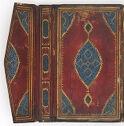 Illustrated Manuscript Of The Kulliyat (Complete Works) Of Sa'di