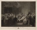 Death Of The Earl Of Chatham