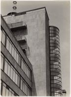 Untitled (Architecture of the Breuninger Building)