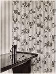Untitled (Advertising Photograph of Wallpaper by Pickhardt & Siebert, Gummersbach)