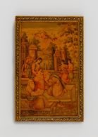 Mirror Case with the Virgin and Child with Attendants
