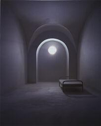 Barrel Vaulted Room