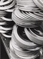 Sheet Metal Components for Transporters (Volkswagen Factory)