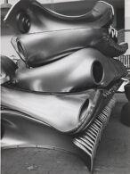 Front Fenders (Volkswagen Factory)