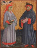 Dante and Petrarch