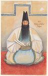 Mirza Zayn al-`Abidin