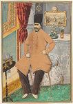 Nasir al-Din Shah Qajar