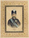Muzaffar al-Din Shah Qajar
