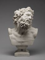 Head of Laocoön, after the Antique
