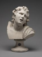 Head Of One Of Laocoön's Sons, After The Antique