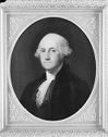 George Washington (1732-1799),  After Gilbert Stuart (1755-1828)
